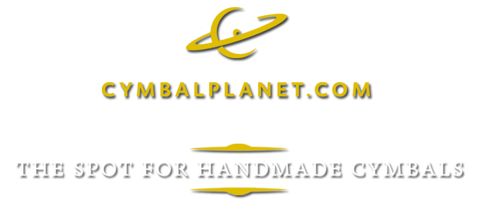 Cymbal Planet | Shop Handmade Cymbals Online
