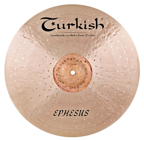 Turkish Cymbals · Ephesus Crash (988g) 16