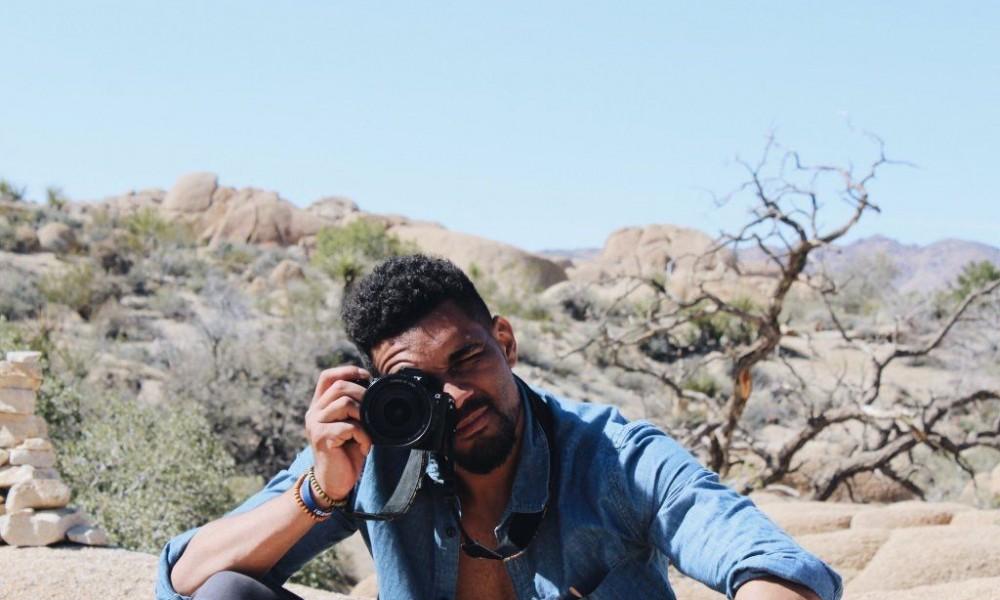 Voyage LA - Meet LA Photographer: Carlos DeLaRosa