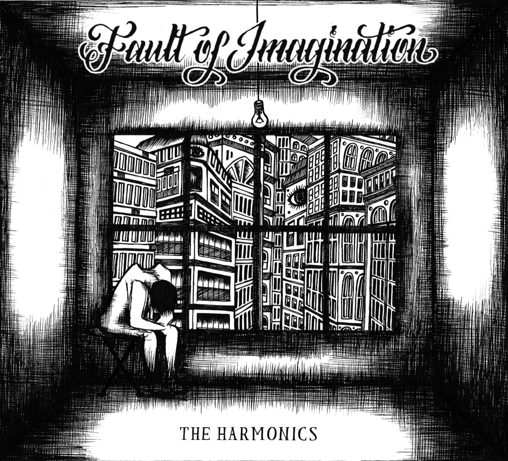 Fault of Imagination (2017)