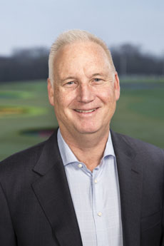 Erik Anderson, Executive Chairman, Topgolf Entertainment Group