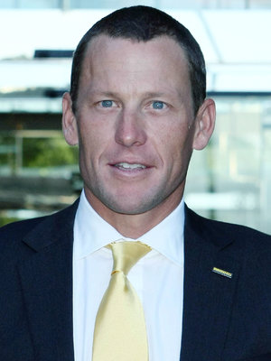 Lance Armstrong  Founder, Next Ventures