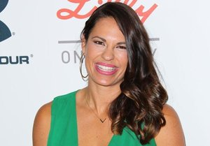 Jessica Mendoza  Broadcaster, ESPN, Olympic gold medalist