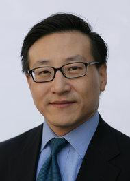 Joe Tsai  Co-Founder and Executive Vice Chairman, Alibaba; Owner, Brooklyn Nets
