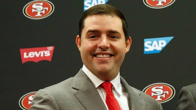 Jed York  CEO, San Francisco 49ers