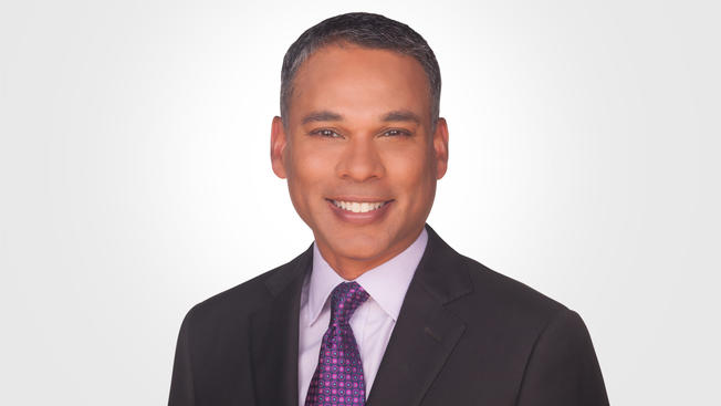 Raj Mathai, News Anchor, NBC Bay Area