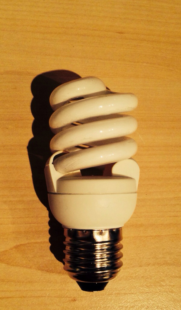 Light bulb - idea