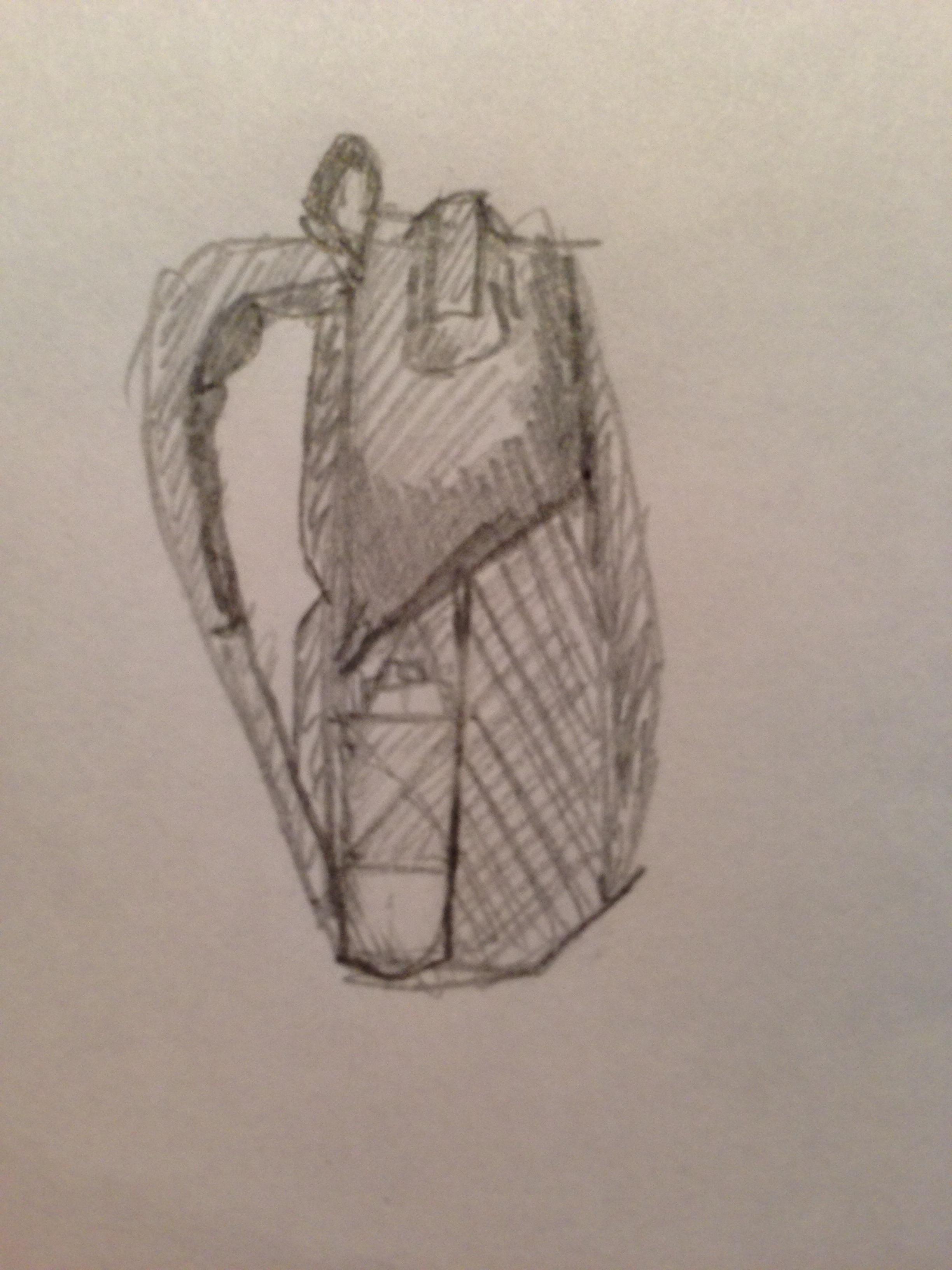 Sketch design 2 2014
