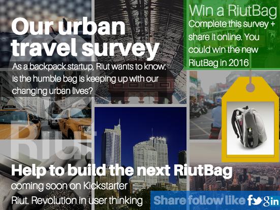 Riut Urban Survey