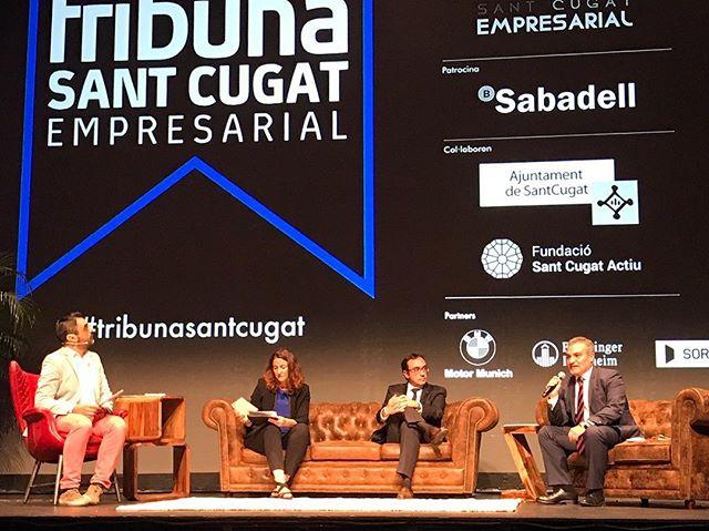#tribunasantcugat