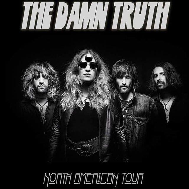 We'll be supporting @thedamntruth this Thursday night at @thecobalt_van! Plenty of riffs and brews to go around. Tickets online via Showpass or at the door. 8:30 show. . . . #rock #rocknroll #livemusic #livebands #tour #touringband #riffs #bluesrock #vancouver #vancity #vancitybuzz #eastvan #cobalt #nineoclockgun #thedamntruth #redwoods
