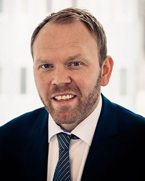 Morten Dick