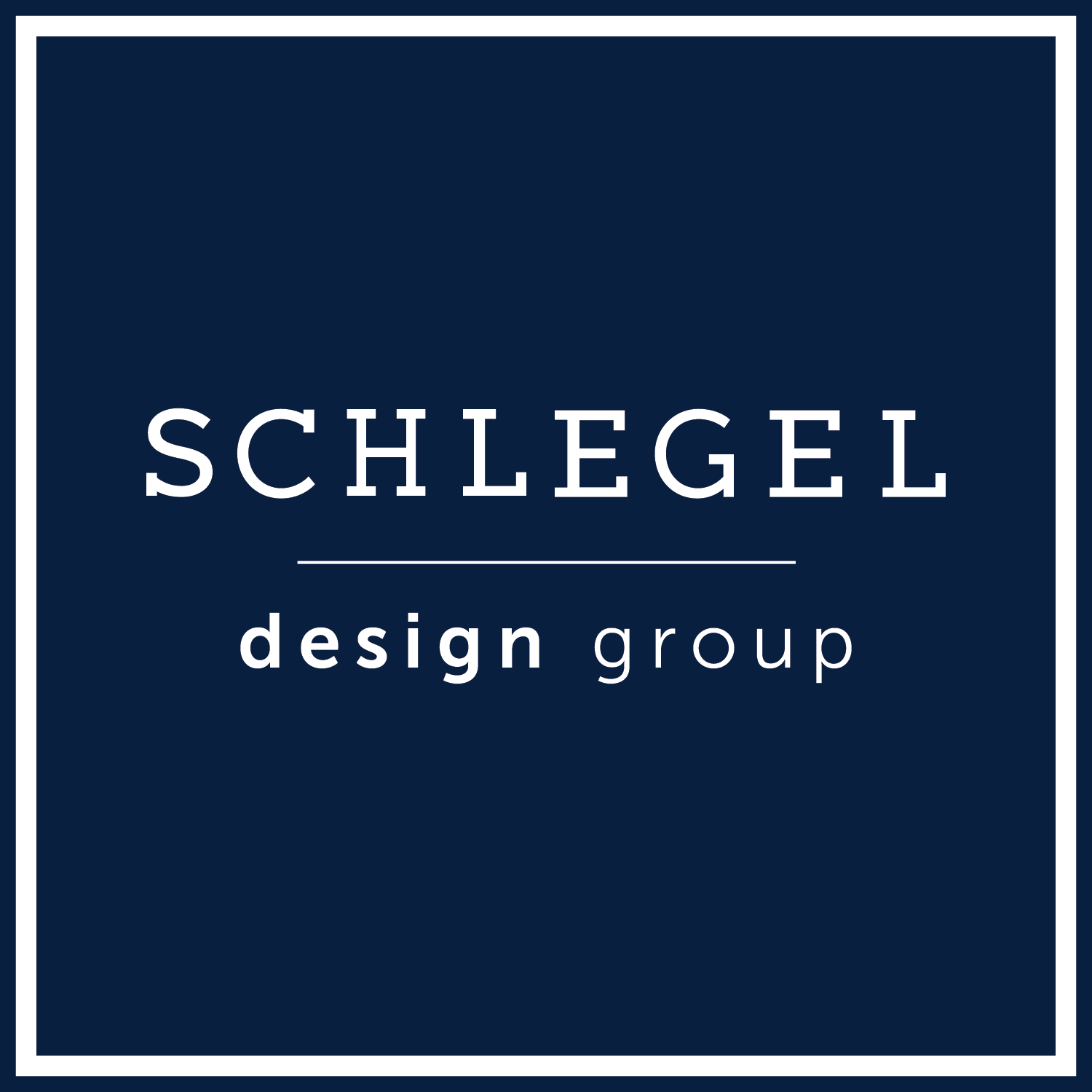 Schlegel Design Group