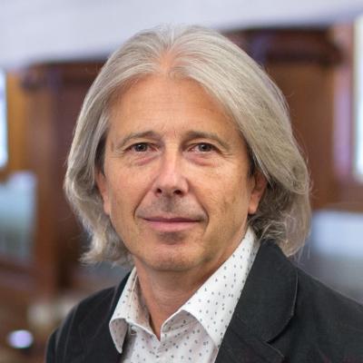 Prof Adnan Custovic