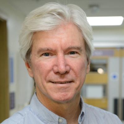 Dr Colin Wallis