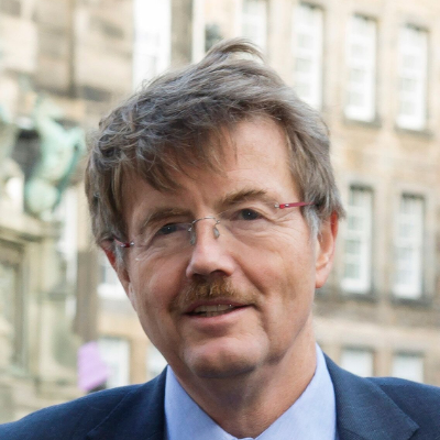 Dr James Paton