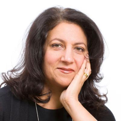 Prof Monica Lakhanpaul