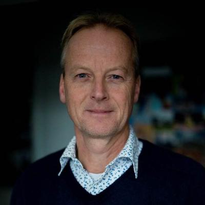 Prof Paul Brand