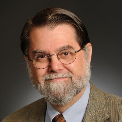 Prof Robert Wood