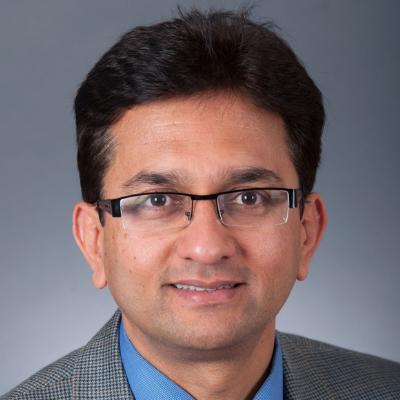 Dr Umakanth Khatwa