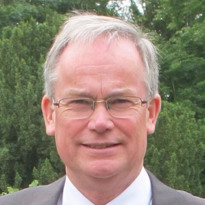 Dr Neil Gibson