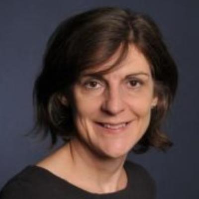Dr Louise Fleming
