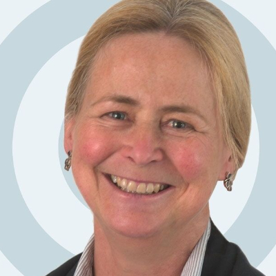 Dr Glenis Scadding