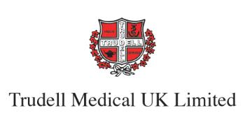 Trudell Mdical UK Ltd Logo