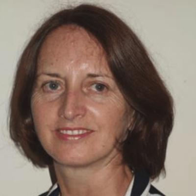 Dr Sue Leech