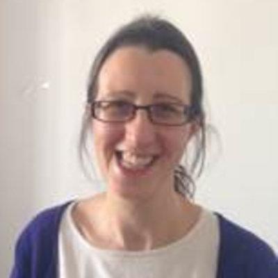 Dr Cara Jayne Bossley