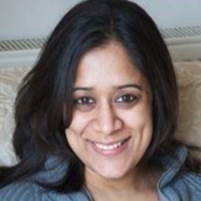Suja Chandran