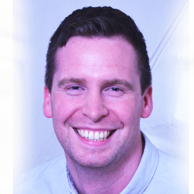 Dr Christopher John Grime