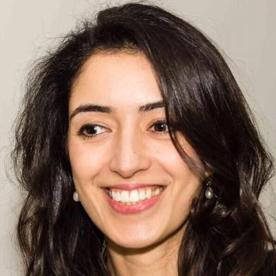 Dr Sormeh Salehian