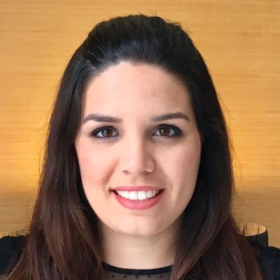 Dr Beatrice Zanetti