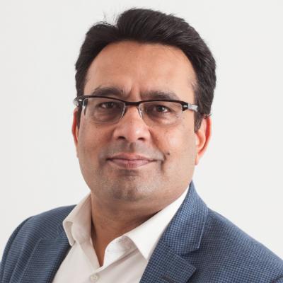 Dr Atul Gupta