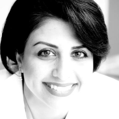 Prof Leila Kheirandish-Gozal