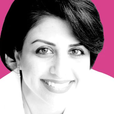 Prof Leila Kheirandish-Gozal   United States