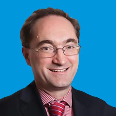 Prof Graham Roberts   Southampton