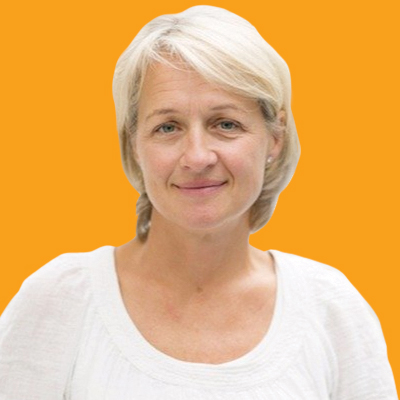 Prof Claire Hogg   Royal Brompton and Harefield Foundation Trust