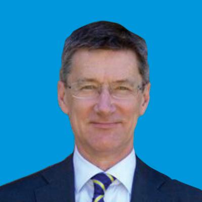 Prof Steve Cunningham   Edinburgh