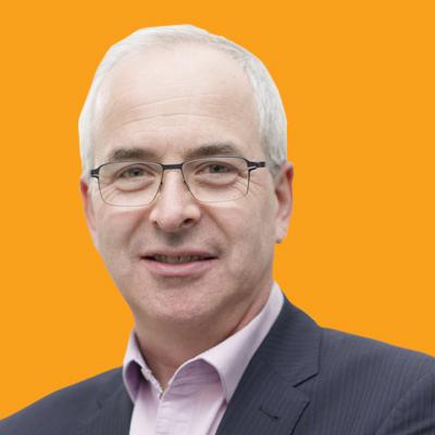 Dr Ian Balfour-Lynn   London