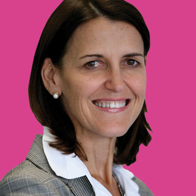 Dr Helen Cox   London