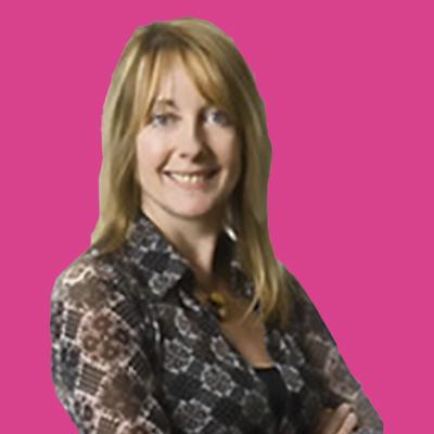 Dr Mandy Bryon   London