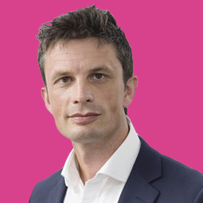 Dr James Hull   London