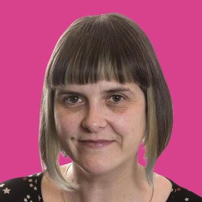 Dr Lizzie Hill   NHS Lothian / The University Of Edinburgh