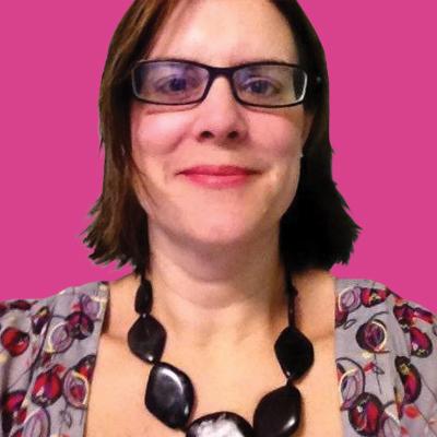 Dr Ruth Kingshott   Sheffield Children's Hospital