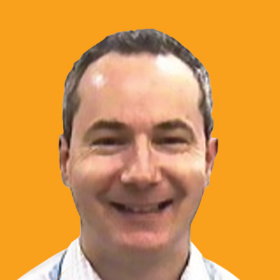 Dr Malcolm Brodlie   Great North Children's Hospital / Newcastle University