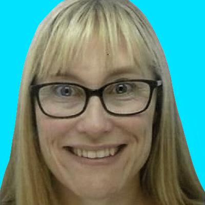 Dr Eleanor Sproson