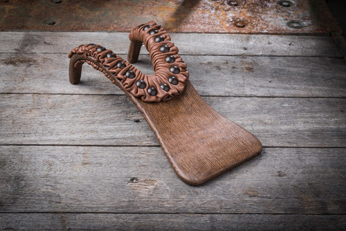 4b42c30d86c Top Shelf Boot Jack With Whiskey Leather