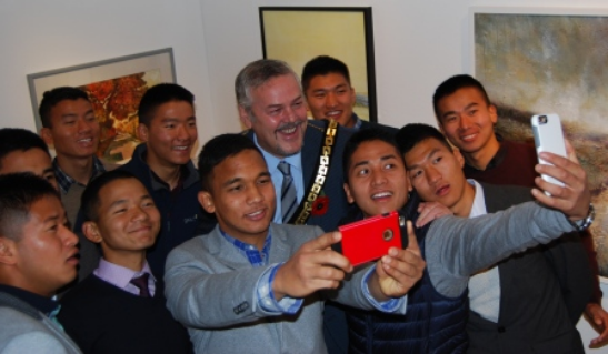 The Mayor and the Gurkhas.jpg